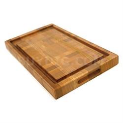 Cedar Cutting and Serving Board - 68425