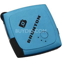 Pulse 1500 mAh, 1x Charge (Blue) - F-PULSE-BL