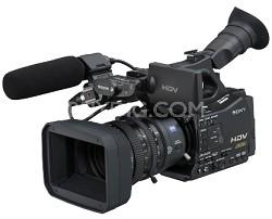 HVR-Z7U HDV Camcorder