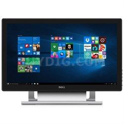S2240T 21.5-Inch Touch Screen LED-lit Monitor
