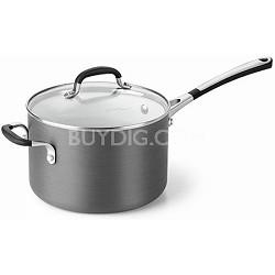 4-qt. Ceramic Nonstick Sauce Pan - 1882024