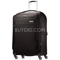 "MIGHTlight 25"" Spinner Luggage - Black"