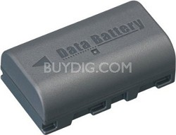 BN-VF808 730-mAh Data Battery for JVC Everio Camcorders