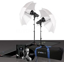 Photo Basics Strobelite 2-Light Kit