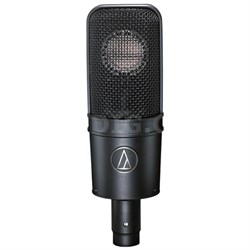 Cardioid Condenser Microphone (AT4040)