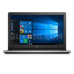 Inspiron 15 5000 Series 15.6 Inch Intel Core i5 5200U Laptop