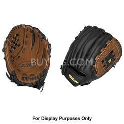 "A360 Baseball Glove - Left Hand Throw - Size 12"""