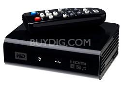 TV HD Media Player WDAVN00BN