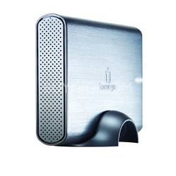 Prestige 500 GB USB 2.0 Desktop External Hard Drive 34270