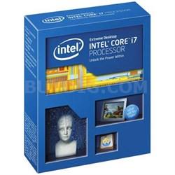 Core i7-5960X 20M Cache 3.5 GHz Processor - BX80648I75960X
