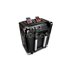 MOBILE DJ Speaker for iPod and iPhone