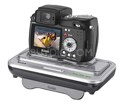 EASYSHARE DX-6490 DIGITAL CAMERA AND DOCK 6000 BUNDLE