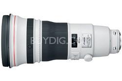 EF 400mm f/2.8L IS II USM