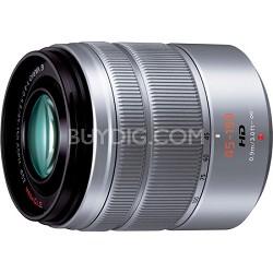 LUMIX G VARIO 45-150 mm H-FS45150 Silver Lens For G Series Cameras