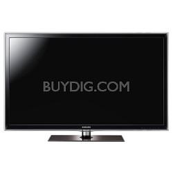 UN46D6300 46 inch 1080p 120hz LED HDTV - OPEN BOX