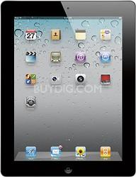 iPad 2 32GB with Wi-Fi - Black