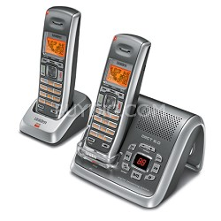 2080-2 DECT 6.0 Cordless, Answering System, Caller ID, Extra Handset and Chargin