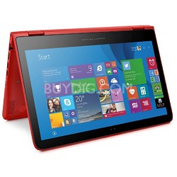 """Pavilion 13-s067nr x360 13.3"""" Intel Core i3-5010U Touchscreen 2-in-1 Notebook"""