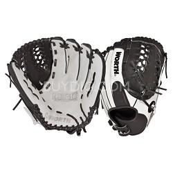Legit Series 12.75-inch Slowpitch Softball Glove (Right-Hand Throw)