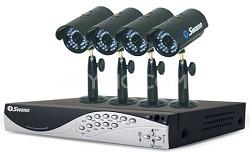 DVR4-1150 4-Camera KIT (SW244LPD)