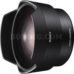 SEL057FEC Fisheye Converter for FE 28mm F2 Lens