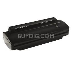 V2244 Advanced Design Vacuum Sealer, Black - New, Open Box