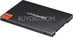 """830-Series MZ-7PC512B/WW 512GB 2.5"""" SATA III MLC Internal SSD Single Unit"""