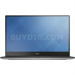 "XPS 13-9343 13.3"" FHD+ Notebook - Intel Core i5-5200U Dual-Core Proc. - OPEN BOX"