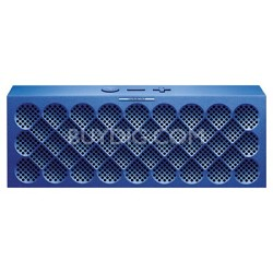 MINI JAMBOX Wireless Bluetooth Speaker - Blue Diamond