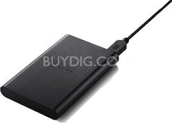 HDE1H/B 2.5-Inch 1.5TB External Hard Disk Drive, Black