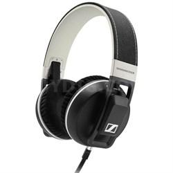 URBANITE XL Over-Ear Headphones for Android - Black
