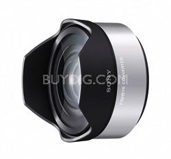 VCLECF1 Fisheye Conversion Lens - OPEN BOX
