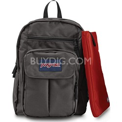 Digital Student Backpack - Forge Grey (T19W)