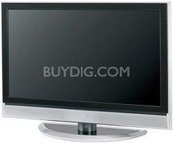 """LT-40FH97 - 40"""" high-definition 1080p LCD Flat panel Television"""
