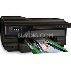 Officejet 7610 Wide Format e-All-in-One Printer - OPEN BOX