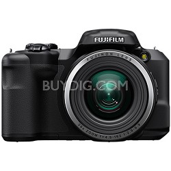 FinePix S8600 Digital Camera - OPEN BOX
