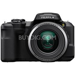 FinePix S8600 Digital Camera - OPEN BOX