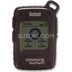 Backtrack Hunt Track Brown/Black GPS Digital Compass