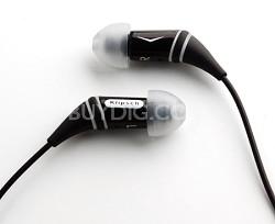 Image S2 Comfort-Fit Noise-Isolating Earphones