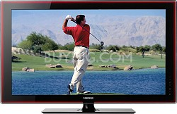 "LN52A750 - 52"" High-definition 1080p 120Hz LCD TV"