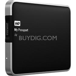 My Passport Air 500GB All-Metal USB 3.0 ultra-slim portable drive