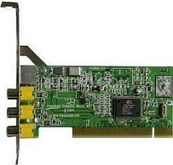 Impact (VCB) Video Capture Board PCI 1-SVID 3-RCA Comp. Model # 558