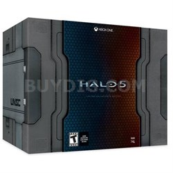 Halo 5 Ltd Collectors Ed XOne