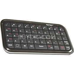 iConnex Bluetooth Mini Keyboard