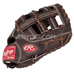 Pro Preferred Mocha 13 inch 1st Base Glove (Right Hand Throw)