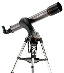 NexStar 80 SLT Computerized Telescope