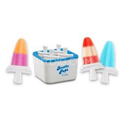 Arctic Pop Gel Ice Canister