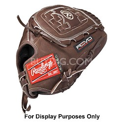 "5SC120CD-RH - REVO SOLID CORE 550 Series 12"" Fast Pitch Left Hand Softball Glove"