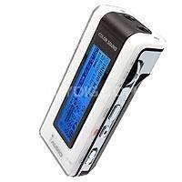 iAUDIO 5 1GB MP3 Player - Black