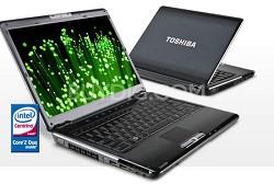 """Satellite U405-S2820 13.3"""" Notebook PC (PSU40U-00W013)"""